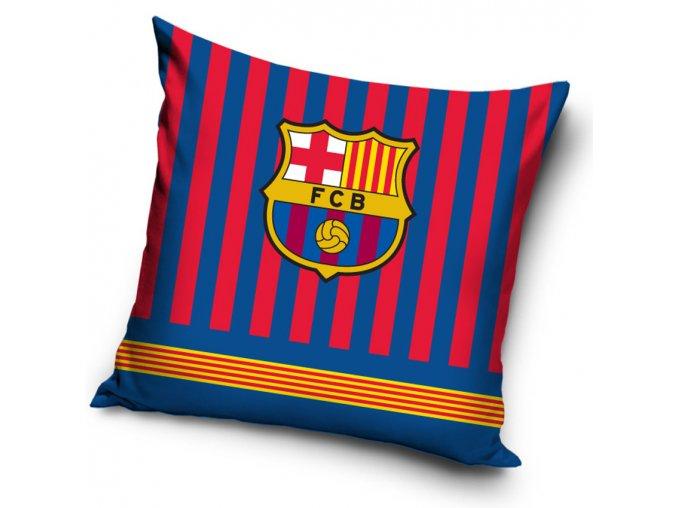 Fotbalovy polstarek FC Barcelona Clean