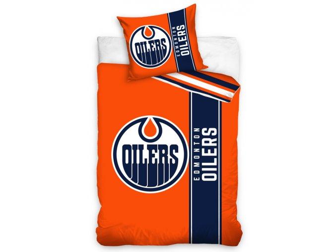 NHL povleceni Edmonton Oilers Belt oilers201001