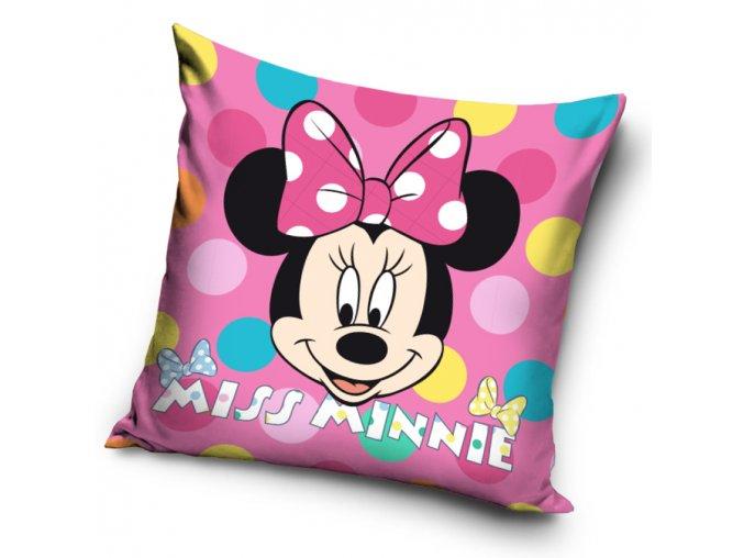Detsky polstarek Minnie Miss Minnie MNNWD8351F