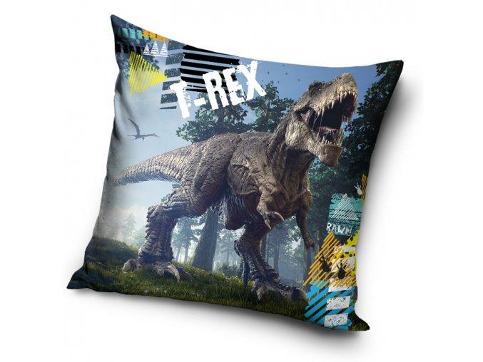 Detsky polstarek T Rex