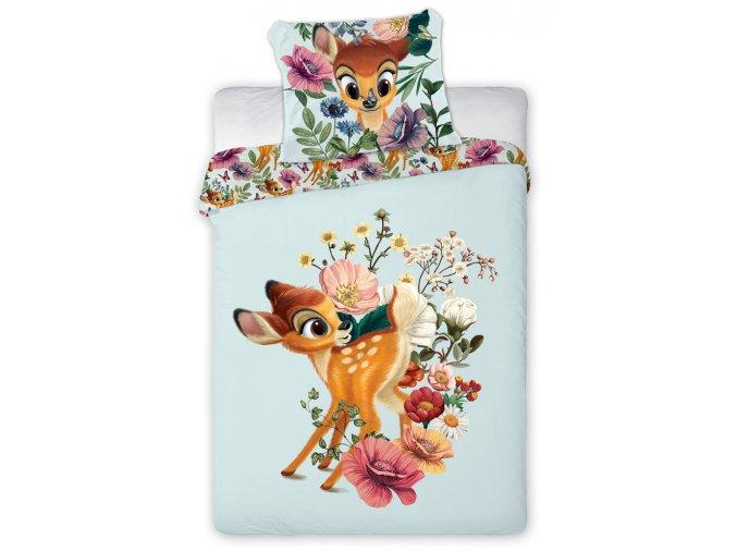 Povleceni do postylky Bambi XXX Bambi 006