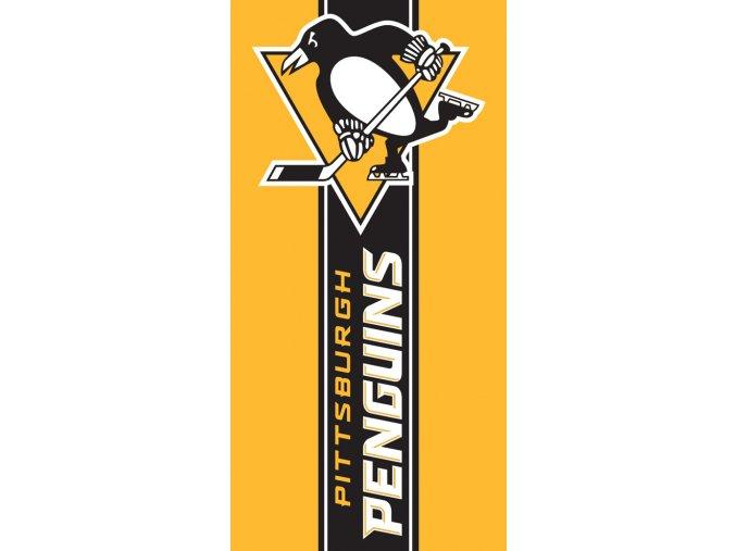 Hokejova osuska Pittsburgh Penguins Belt