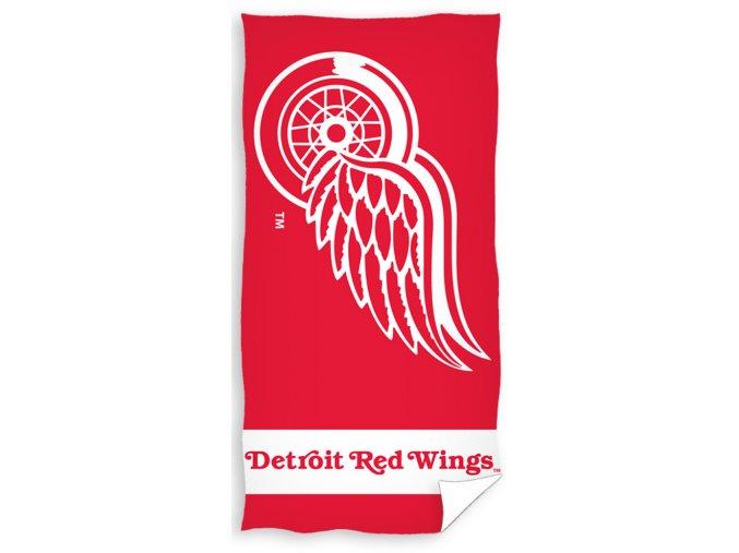 Hokejova osuska Detroit Red Wings