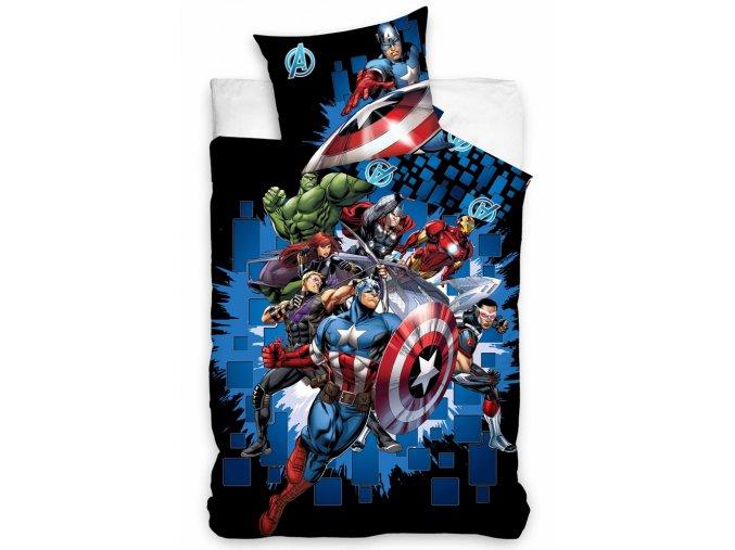 Detske povleceni Avengers Super Heroes