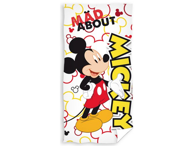 Detska osuska Skvely Mickey Mouse