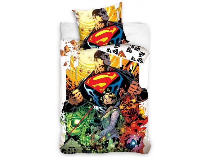 Detske povleceni Superman Bad Day