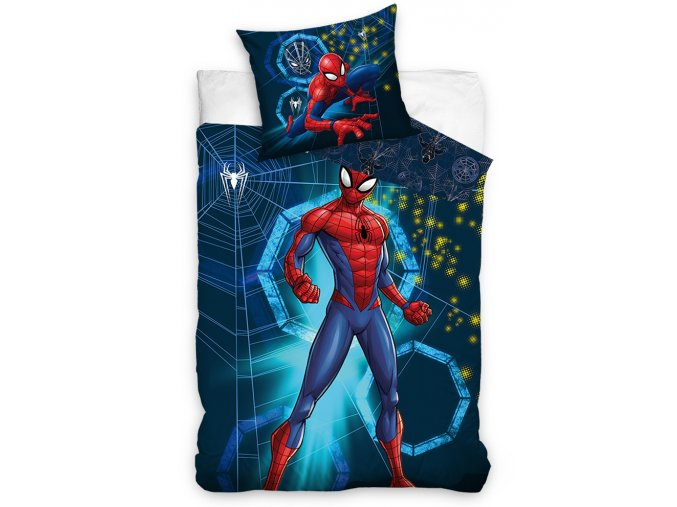 Detske povleceni Spider Man Zrozeni