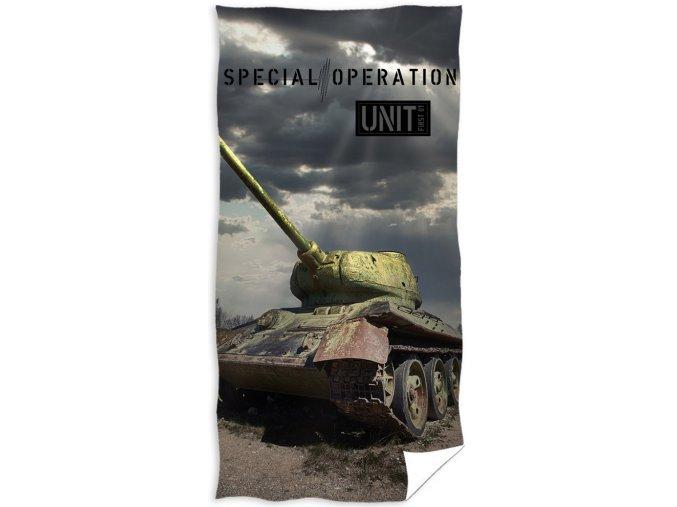 Frote osuska Tank Specialni Operace