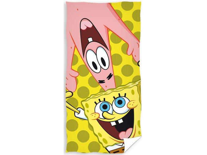 Detska osuska Sponge Bob a Patrick