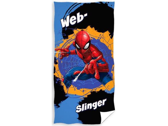 Detska osuska Spiderman Zasahuje