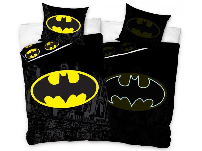 Svitici povleceni Batman Glow
