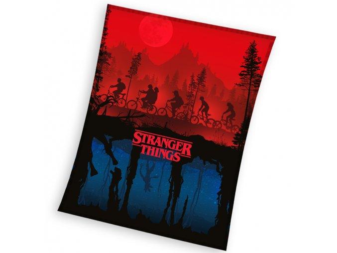 Deka Stranger Things STR213003