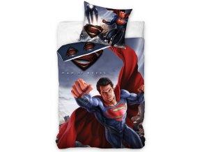 Dětské povlečení Superman - Man of Steel