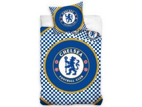 Fotbalové povlečení Chelsea FC Circle