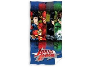 Dětská osuška Justice League