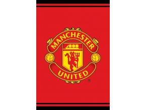 Ručník Manchester United - 40x60 cm