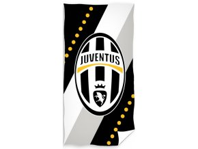 Fotbalová osuška Juventus FC