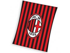 Deka AC Milán Stripes