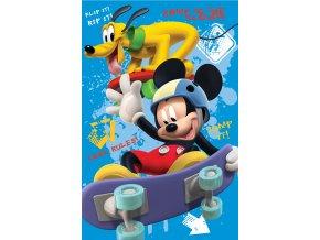 Dětská deka Disney - Mickey Mouse