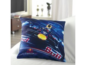 Dekorační polštářek Red Bull Racing