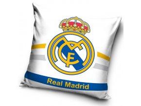 Polštářek Real Madrid Znak