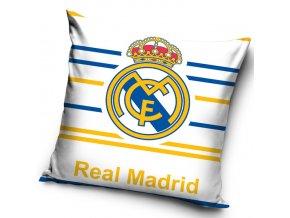 Polštářek Real Madrid Stripes