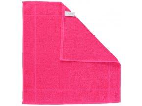 Kuchyňský ručník Gusto Růžový