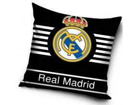 Polštářek Real Madrid Black
