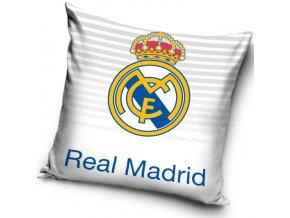 Polštářek Real Madrid White