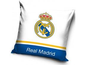 Polštářek Real Madrid