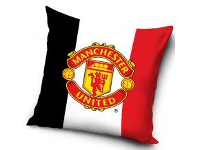 Polštářek Manchester United Trio