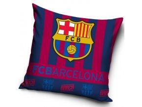 Polštářek FC Barcelona Znak
