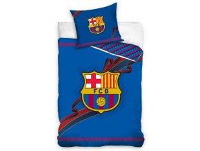 Fotbalove povleceni Barceloan Ribbon 4002