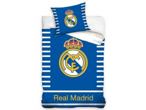 Fotbalove povleceni Real madrid Double 1001 2