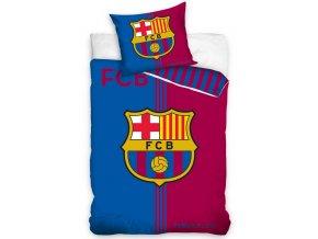 Povleceni FC barcelona Erb 8015
