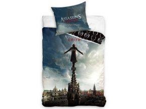 Povleceni Assassins Creed