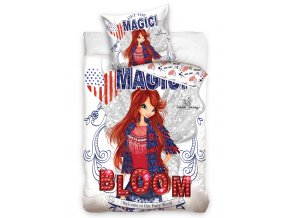 Detske povleceni Winx Bloom