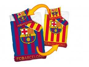 Fotbalove povleceni fc barcelona Double