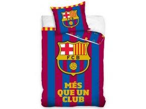 Fotbalove povleceni FC Barcelona Vic nez jen klub 16 1023
