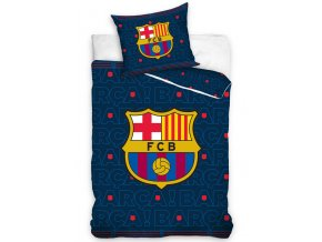 Fotbalove povleceni FC Barcelona Barca 16 1002