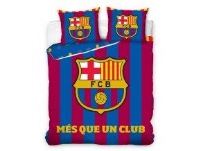 Fotbalove povleceni FC Barcelona 220x200