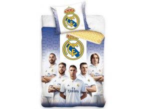Fotbalove povleceni Real Madrid Hraci 2017
