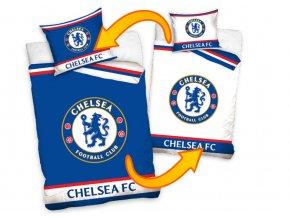 Fotbalove povleceni Chelsea Double CFC 16 1003