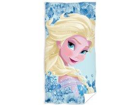 Detska osuska Frozen Elsa