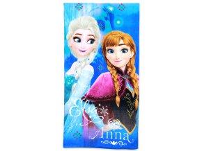 Detska osuska Ledove Kralovstvi Elsa a Anna