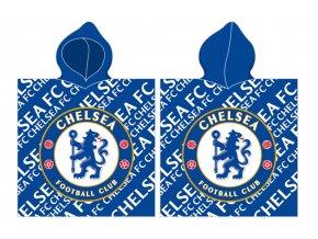Detske Ponco Chelsea FC 16 1014