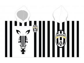 Detske Ponco Juventus Turin 16 2045