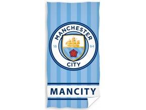 Fotbalova osuska Manchester City Stripes 16 1003