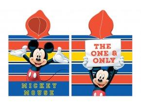 Detske Ponco Mickey Mouse