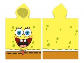 Detske ponco Sponge Bob 16 3030